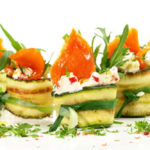 Sapore Catering, Tutzing - Fingerfood mit Lachs