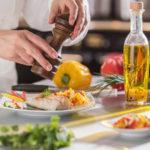 Sapore Catering, Tutzing - Koch würzt Filet