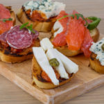 Sapore Catering, Tutzing - Bruschetta