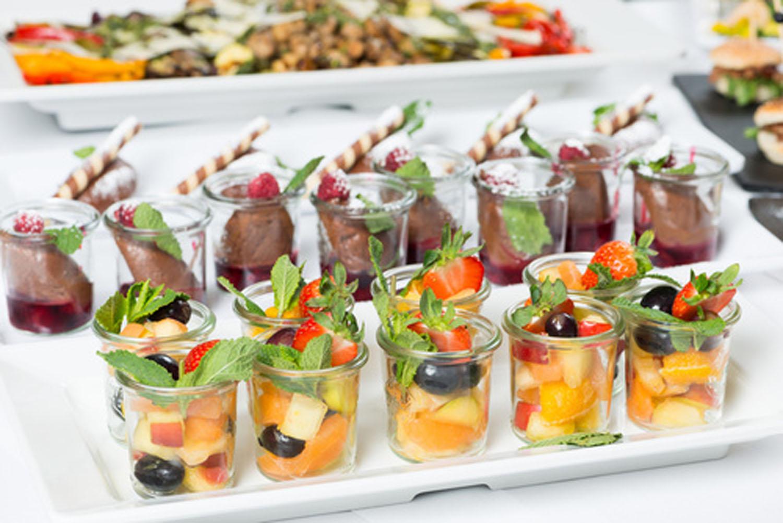 Sapore Catering, Tutzing - Dessertvariationen